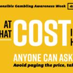 Responsible Gambling Awareness Week